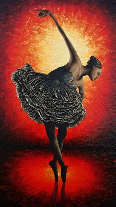 """Black Swan"" by Heather Moss"