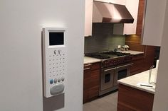 New York's proven #1 locksmith and security company. Check out our project portfolio: Tribeca | Residential | Intercom System & Key-less Access
