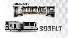 2017 Forest River Wildwood Lodge 393FLT Park Trailer Lakeshore RV Find out more at https://lakeshore-rv.com/forest-river-rv/wildwood-lodge/2017-wildwood-lodge-393flt-floor-plan/?pr=true call 231.788.2040 or stop in and see one today!  Lakeshore RV  Wildwood Lodge 393FLT Seek refuge from everyday life in the Wildwood Lodge 393FLT!  Theres never a worry about popping breakers with the 50 amp service on this cozy park trailer!   You can still enjoy the beautiful scenery in which youre parked…