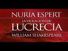 WILLIAM SHAKESPEARE La violación de Lucrecia AUDIO LIBRO COMPLETO ESPAÑO...