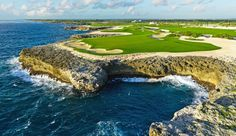 Tortuga Bay: La Cana golf course was rated the top Caribbean course by Golf Magazine.