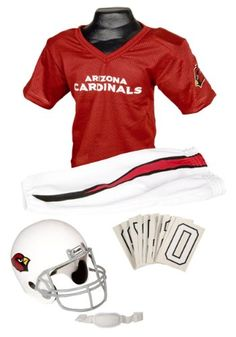 1d1b65ec3fa Franklin Sports NFL Arizona Cardinals Youth Team Uniform Set Small      Learn more by visiting the image link.Note It is affiliate link to Amazon.
