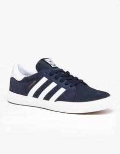 brand new ba0f1 1177d Adidas Lucas ADV Skate Shoes - Collegiate RoyalWhiteCollegiate Royal  skateshoes adidas offduty royal covetme