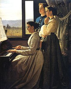 romantic painter - Google Search