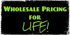 Becoming a Loyal Customer gets you WHOLESALE prices! Become one today and start YOU journey as an ItWorks Loyal Customer!!!!  http://sapphireangel.myitworks.com
