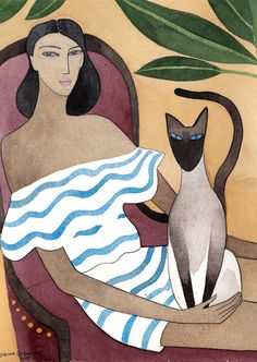 Kelly Beeman's Fashionable Figures Inspired by Art History