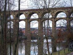 Enzviadukt - Bietigheim Viaduct -