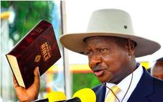 """#DICTATORS: #Uganda's dictator #Museveni falls from grace   Mr. Yoweri Kaguta Museveni did not lose power for the following reasons: 1) Losing the 1980 elections and going to the bush. 2) """"Liberating"""" Uganda in 1986. 3) Embarking on a mission to impoverish Ugandans so he could turn them into beggars and sell some into slavery to Arabs. 4) Destroying the fabric of education so that only the rich could afford private schools or universities abroad. 5) Destroy healthcare so mothers could…"""