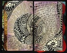 zentangle images - Bing Images