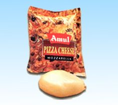 Cheese.com: Amul Pizza Mozzarella Cheese