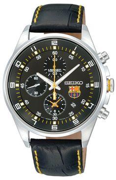 e30ee2d719a SEIKO BARCELONA Relógios Para Homens