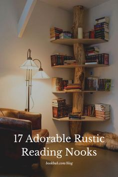 70 Trendy Home Library Decor Diy Diy Crafts For Bedroom, Diy Wall Decor For Bedroom, Diy Home Decor Projects, Home Decor Furniture, Room Decor, Decor Ideas, Diy Bedroom, Bedroom Desk, Bedroom Rustic