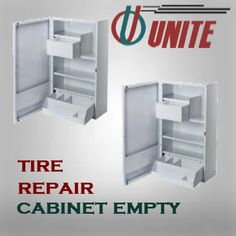 Tire Repair Equipment/Tools from UniteAmerica   Tire Repair Tools ...