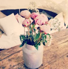 Summer is here! Summer Is Here, Table Decorations, Interior Design, Inspiration, Nest Design, Biblical Inspiration, Home Interior Design, Interior Designing, Home Decor