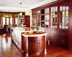 traditional kitchen designs 2010 - Google Search