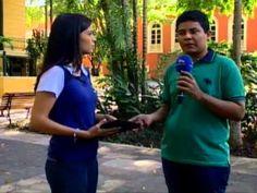 Entrevista Portal Amazônia