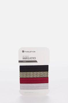 Pack 4 cintas de pelo. accesorios ideales para hacer deporte. #FableticsES