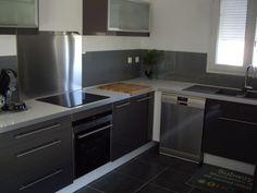 cuisine cuisine ikea and style on pinterest. Black Bedroom Furniture Sets. Home Design Ideas