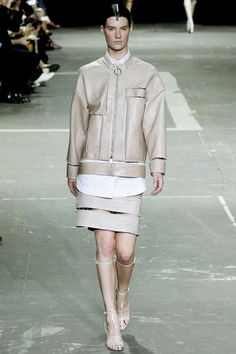 Alexander Wang - Spring 2013 Ready-to-Wear