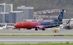 Alaska Airlines   Virgin America = More to love