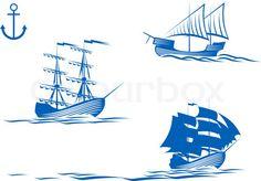 iwc ships