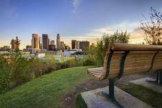 Vista Hermosa Park, Los Angeles, California — by Marilyn Anaya Los Angeles Skyline, Place To Shoot, City Of Angels, Picnic Area, City Living, Stunning View, Beautiful, Nice View, Day Trips