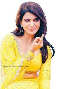 Cute sam💕💕 Samantha Images, Samantha Ruth, Sonam Kapoor, Deepika Padukone, South Indian Actress, Beautiful Indian Actress, Indian Celebrities, Beautiful Celebrities, Hot Actresses