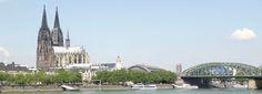 Romantická plavba po Rýnu | Rádi cestujeme | nejen levné letenky, ubytování, zimní pobyty