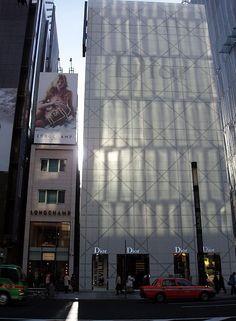 Dior Stores - Page 2 - SkyscraperCity