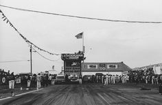 Vintage Drag Racing - BEE LINE DRAGWAY