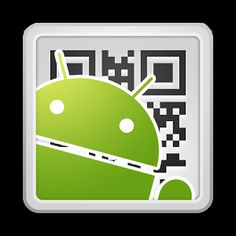 Use Qr Droid for Android... You can scan, make and share QR codes.