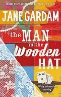 The Man in the Wooden Hat Library has