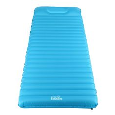 Camp Solutions Sleeping Air Mattress Pad for Backpackingξ ** This is an Amazon Affiliate link. To view further for this item, visit the image link.