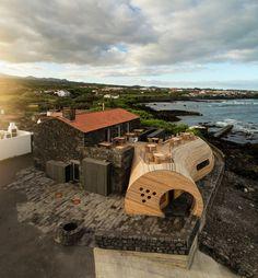 Gallery - Cella Bar / FCC Arquitectura + Paulo Lobo - 1
