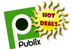 Publix Hot Deals for 4-7 ~ Hurry! Only a Couple Days for Some!  Don't miss out on these Publix freebies, Moneymakers, and cheapies!   Click the link below to get all of the details  ► http://www.thecouponingcouple.com/publix-hot-deals-for-4-7-14/