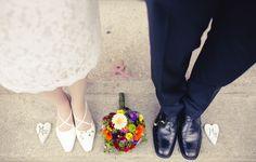 New #wedding photos at www.alexandra-gerrard.de/blog