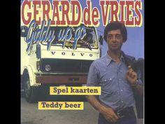 Gerard de Vries - Giddy up go