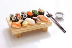 Recetas de sushi