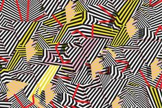 \artist Camille walala works - Google Search