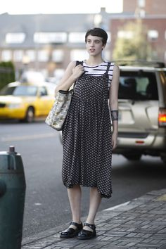 it's my darlin' seattle street style: This time last year
