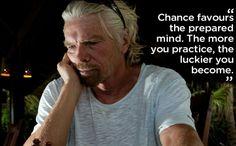 10 inspirational Richard Branson quotes - Entrepreneur - Virgin.com
