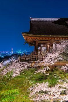 Kiyomizu, Kyoto Prefecture, Japan