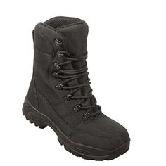 by MMB - Assault Boot Boots Stiefel Schwarz Security Outdoor - http://on-line-kaufen.de/by-mmb/by-mmb-assault-boot-boots-stiefel-schwarz-outdoor