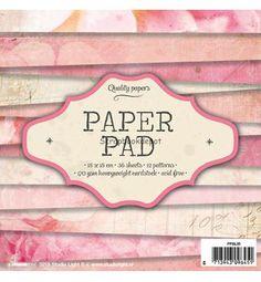 Studio Light paper pad SL35