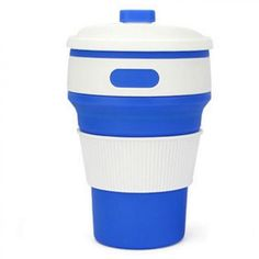 Bazaar Outdoor Folding Cup Collapsible Water Drinking Cup Camping Travel Business Trip