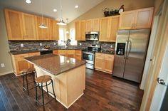 KITCHEN__shaker Kitchen Cabinets | ... Shaker Bamboo Kitchen Cabinets | Ready to assemble cabinets