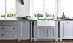 Kitchens - Classic, Shaker & Contemporary   Neptune