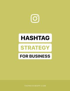 4 easy steps to create your own Instagram hashtag strategy for your business. Use these hashtags to grow your account naturally and for your potential customers / clients to find you on Instagram. #instagramtips #instagramstrategy #instagramhashtags #instagrammarketing #socialmedia #socialmediatips #hashtags #business Instagram Marketing Tips, Instagram Tips, Instagram Hashtag, Social Media Quotes, Social Media Tips, Social Media Marketing, Hashtag Finder, Promote Your Business, Hashtags