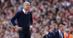Arsene Wenger says his future was a factor as Arsenal fail to make Champions League