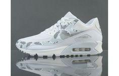 "Nike Air Max 90 PRM ""Camo"" Pack"
